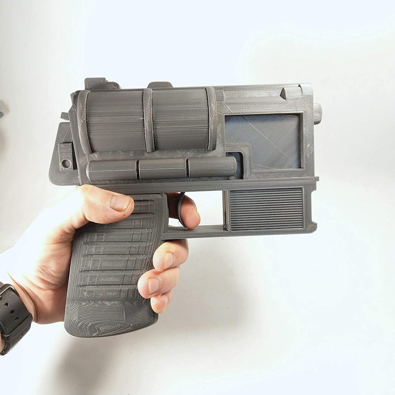 3D печать бутафории для Косплея